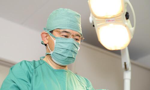 幅広い日帰り手術に対応
